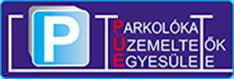Parkolókat Üzemeltetők Egyesülete